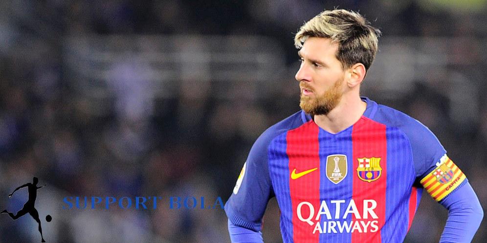 "Messi Dan Catalan Sama-sama Unik Jangan Bosan,""Ungkap Enrique"