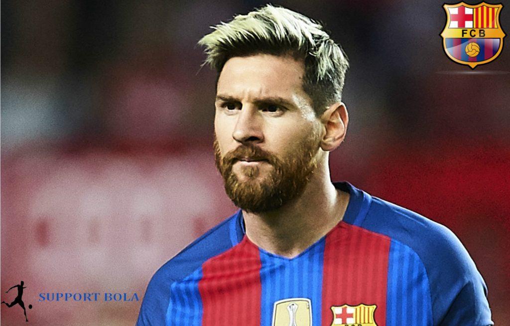 Josep : Saya Ingin Menjadikan Messi Pemain Termahal Di Dunia