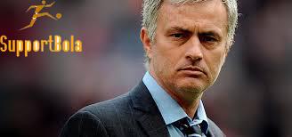 Mourinho Masih Sangat Percaya Diri Bisa Saingi Chelsea