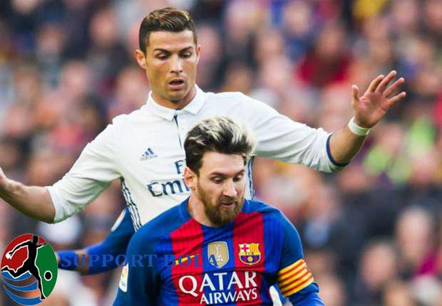 Presiden La Liga Ikut Buka Suara Membela Ronaldo