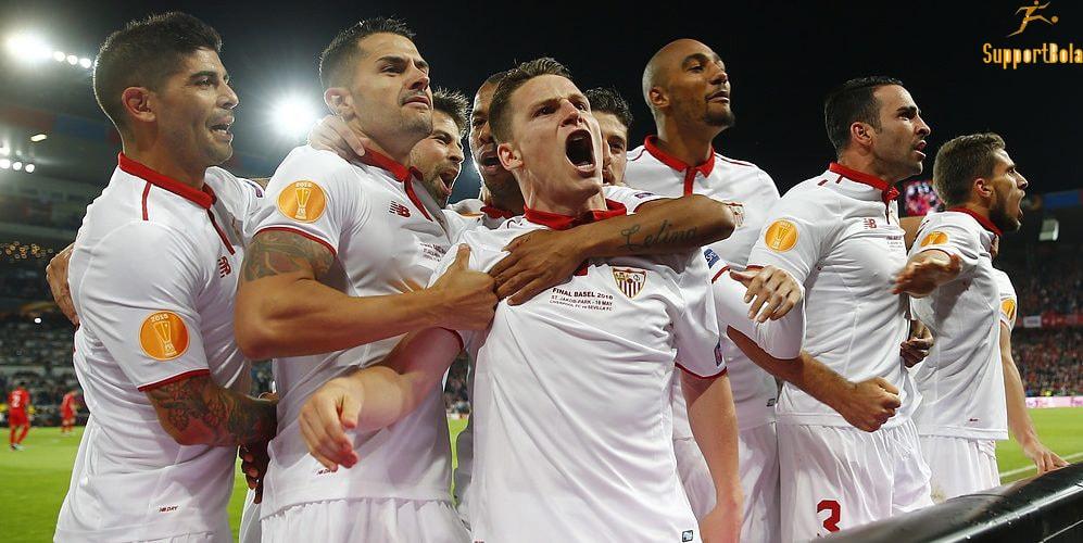 Prediksi Lyon VS Sevilla : Kamis 8 Desember 2016 Pukul 02.45 WIB