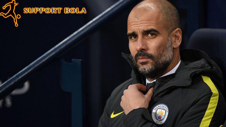 Guardiola : Lawan Hull Bukan Jaminan Laga Mudah Bagi City