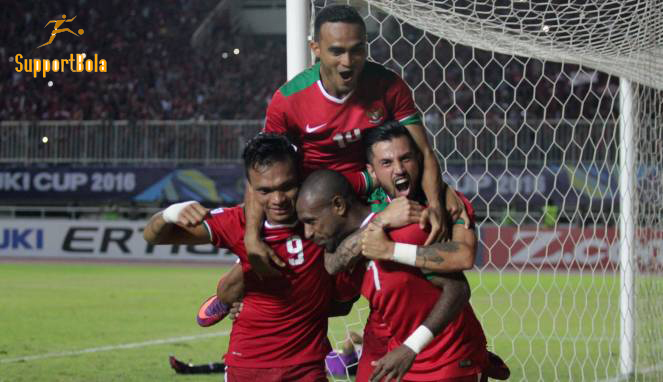 Rilis Harga Tiket Final Piala AFF , Dan Donasi Untuk Gempa Aceh
