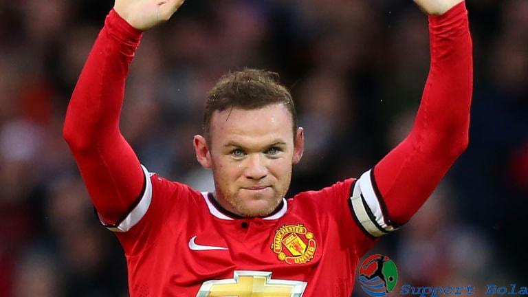 Mourinho : Jika Rooney di Jadikan Bek Di Timnas Inggris Silahkan