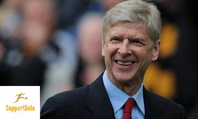 Arsene Wenger Merasa Puas Behasil Bantai West Ham
