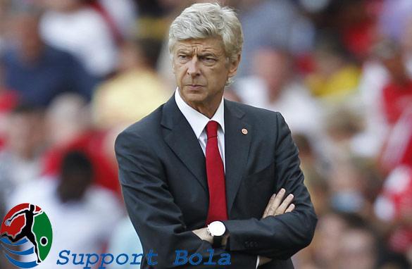 Ingin Mendapatkan Juara, Arsene Wenger Tuntut Arsenal Lebih Serius