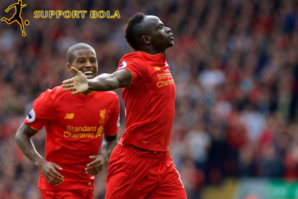 Liverpool Tanpa Mane, MU Dianggap Memiliki Keuntungan