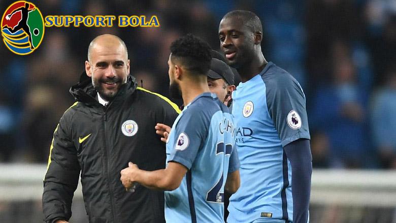 Pep Guardiola : Saya Tidak Cukup Bagus Untuk City Saat Ini