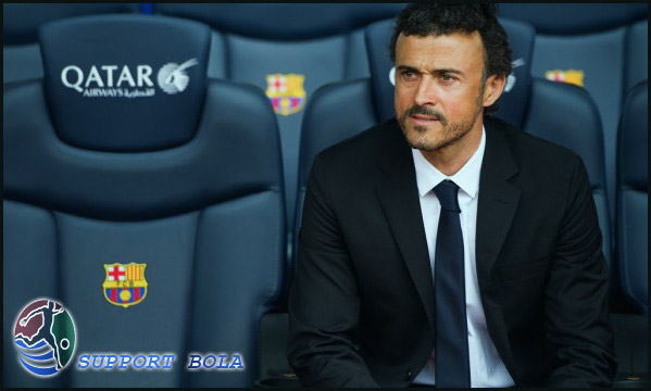 6 Kandidat Pelatih Sepakbola Pengganti Luis Enrique di Barcelona
