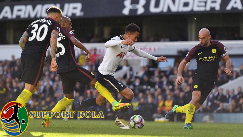 Premier League Pekan Ini, Duel Berbahaya City vs Spurs di Etihad