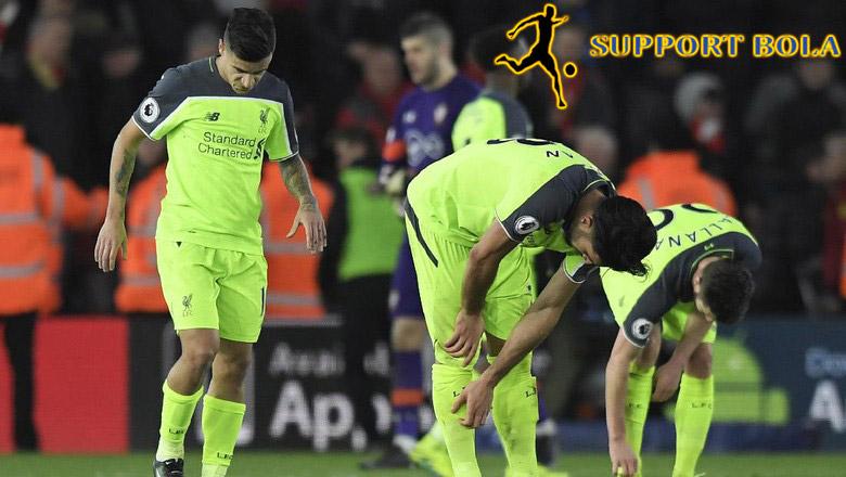Liverpool Seharusnya Bisa Kalah Dengan Angka Yang Lebih Besar