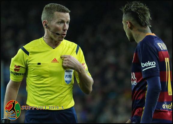 Alejandro Jose Hernandez Menjadi Penyebab Utama Gagalnya Barcelona
