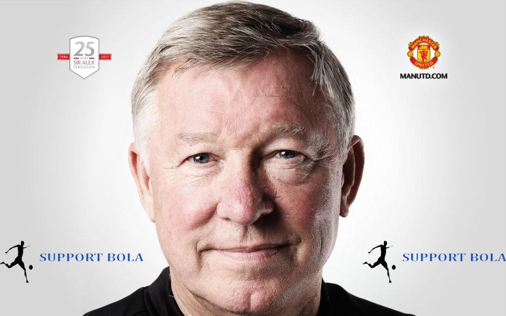 Mantan Pelatih MU Ini Ikut Bahagia Rooney Jadi Legenda MAN United