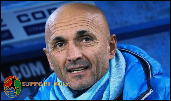 Berhasil Dikalahkan, Luciano Spalletti Sesalkan Keputusan Wasit