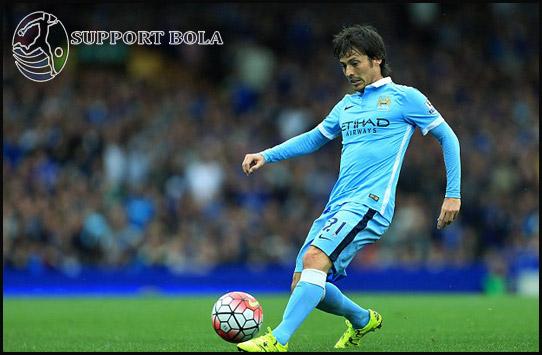 Calon Kandidat Pengganti David Silva di Manchester City