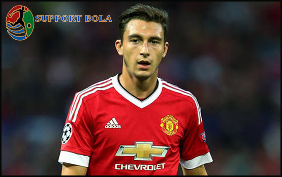 Incar Pemain Manchester United, Juventus Targetkan Matteo Darmian