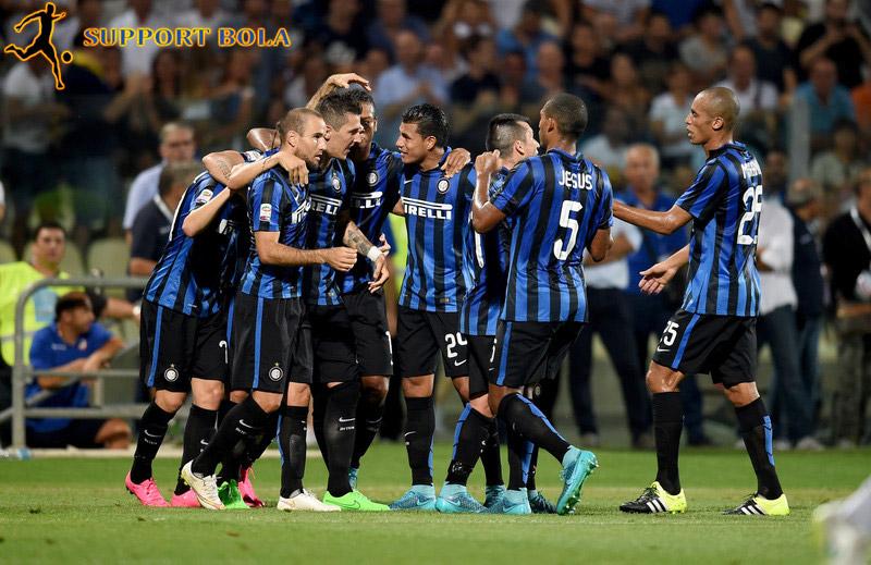 Icardi : Inter Bisa Kembali Ke Liga Champions, Asalkan...