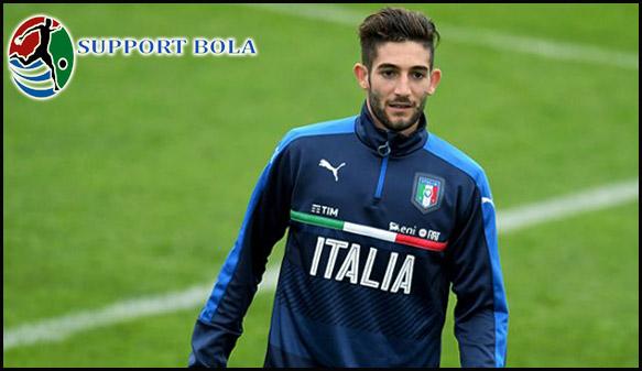 Kalah Pada Bursa Transfer, Juventus Gagal Dapatkan Roberto Gagliardini
