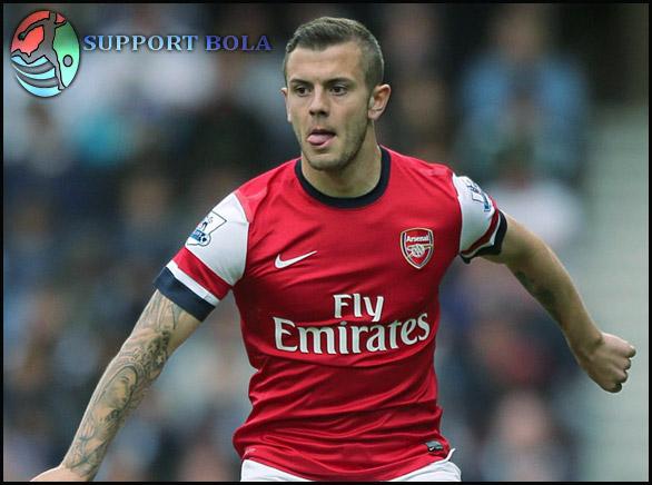 Lepas Gideon Zelalem, Arsenal Perpanjang Kontrak Jack Wilshere