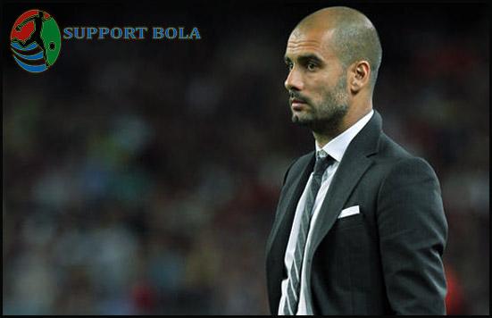 Prestasi Guardiola Di Dunia Sepakbola Sebagai Seorang Pelatih