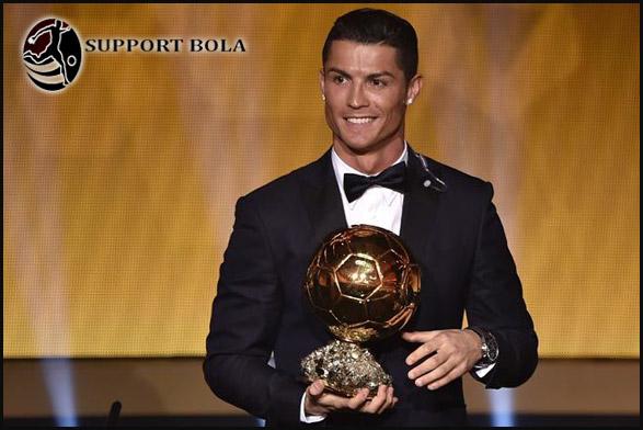 Rivalitas Ballon d'Or Yang Bisa Terjadi Selain Messi dan Ronaldo