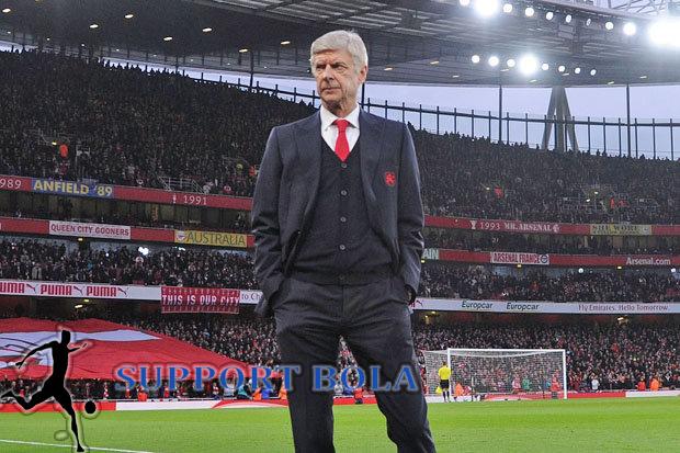 Wenger : Kami Masih Sangat Fokus Dengan FA Cup Dan Akan Tetap Jadi Prioritas