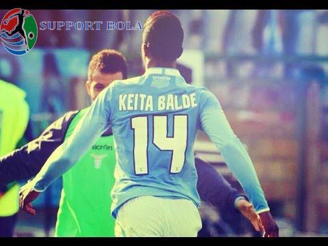 Keita Balde Kini Semakin Di Buru Mu Dan Juventus