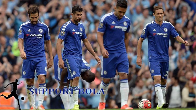 Kali Ini Chelsea Gagal Lagi, Arsenal Aman Dengan Perolehan Rekornya