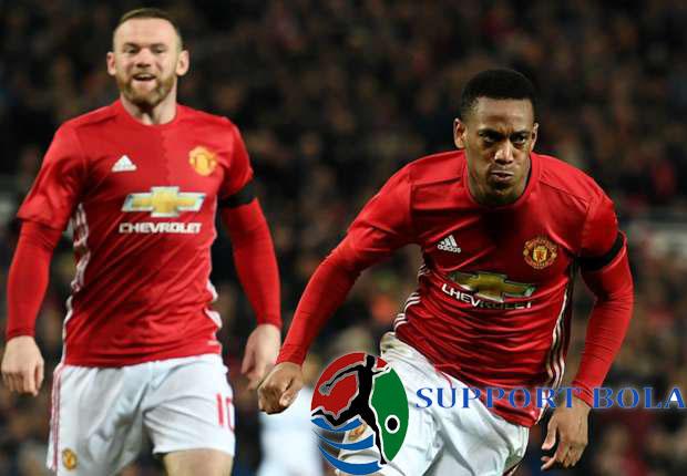 """EFL Cup Masih Menjadi Incaran MU Sampai Saat Ini,""""Ungkap Mourinho"""