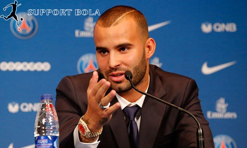 Jese Rodriguez Merasa Sudah Tidak Ada Harapan Lagi Di PSG