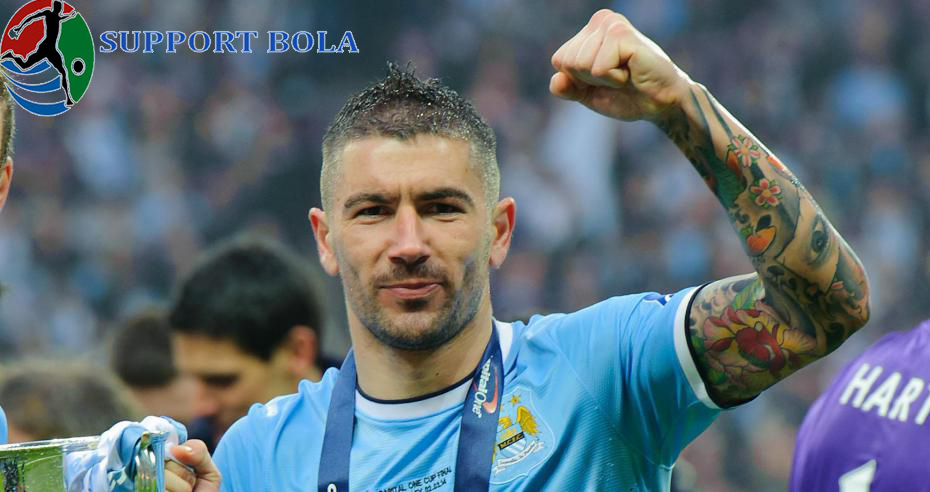 Aleksander Kolarov Yakin Guardiola Bisa Bawa Man City Jadi Juara