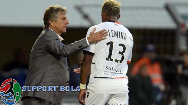 Mario Lemina Cedera, Dan Ini Adalah Kabar Buruk Untuk JUVE