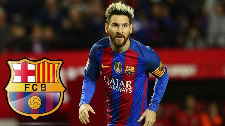 Seperti Menikah Perasaan Di Antara Messi Dan Barcelona