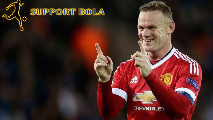 Pelatih Stoke City Juga Memuji Pencapaian Gol Dari Wayne Rooney