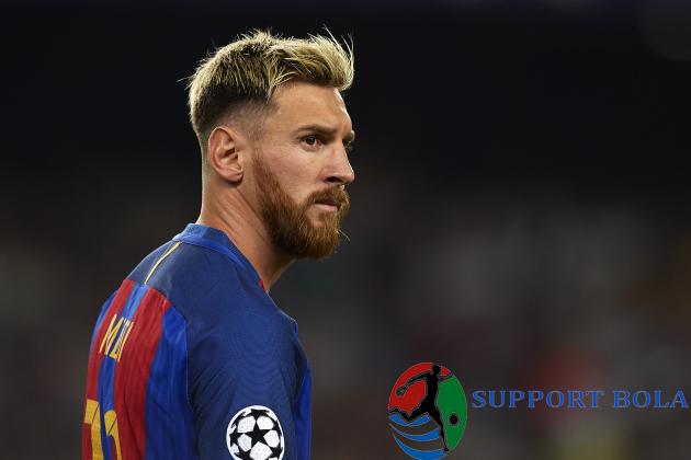 Kali Ini Messi Minta Hak Menentukan Pelatih Berikutnya Untuk Barca