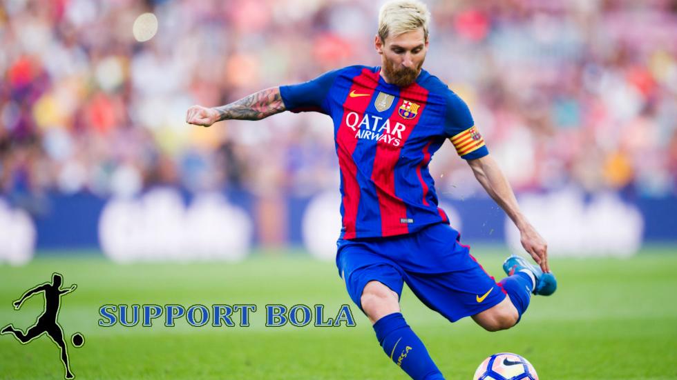 Cuper Lebih Memilih Messi Menjadi Yang Terbaik Di Banding Ronaldo