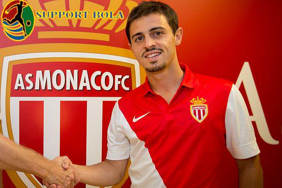 1,1 Triliun Sudah Di Siapkan The Reds, Untuk Bernardo Silva