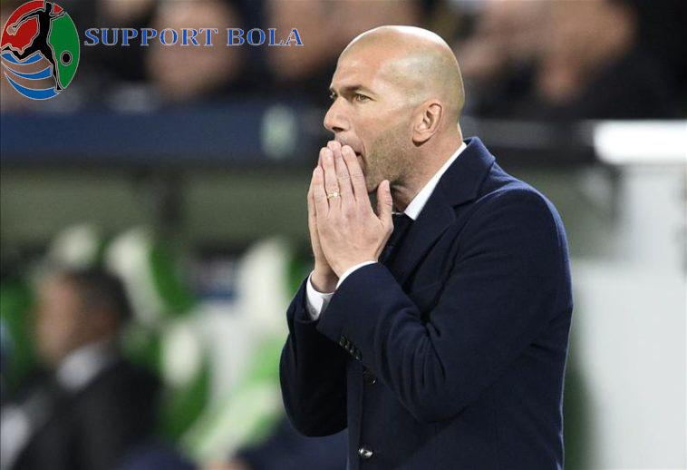 Bukan Hanya Menolak Lupa Tapi Sekarang Ada Menolak Panik Ala Zidane
