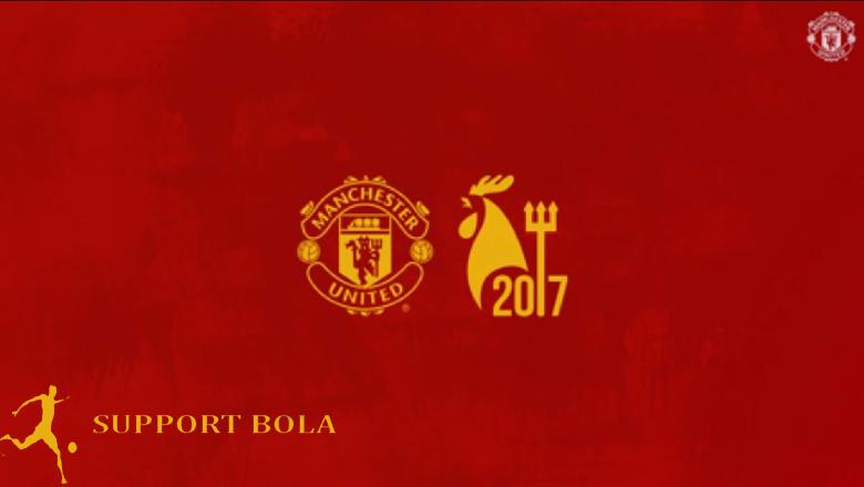 Ada Tim Rooster Reds, Dari Manchester United
