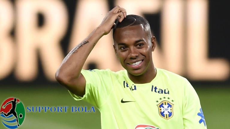 Gagal Masuk Chelsea Robinho Ungkap Penyebabnya