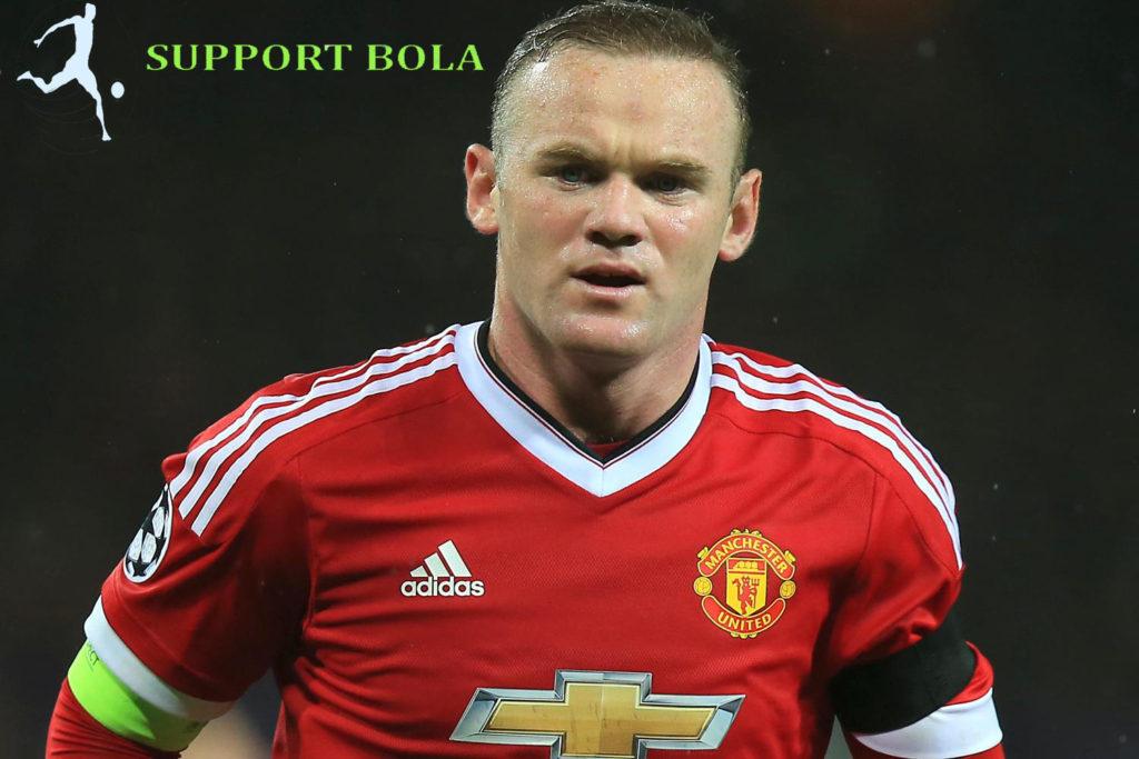 Rooney Membeberkan Rencananya Setelah Pensiun Dari Man United