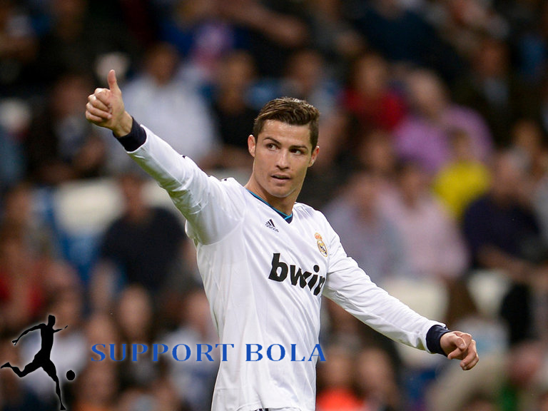 """Ronaldo Pemain Yang Selalu Bisa Berikan Perbedaan,""""Ungkap Zidane"""