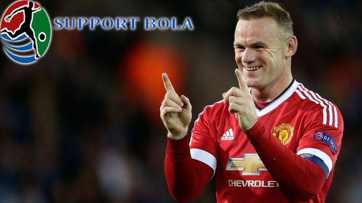 Sang Kapten Wayne Rooney Mengalami Penuaan Dini