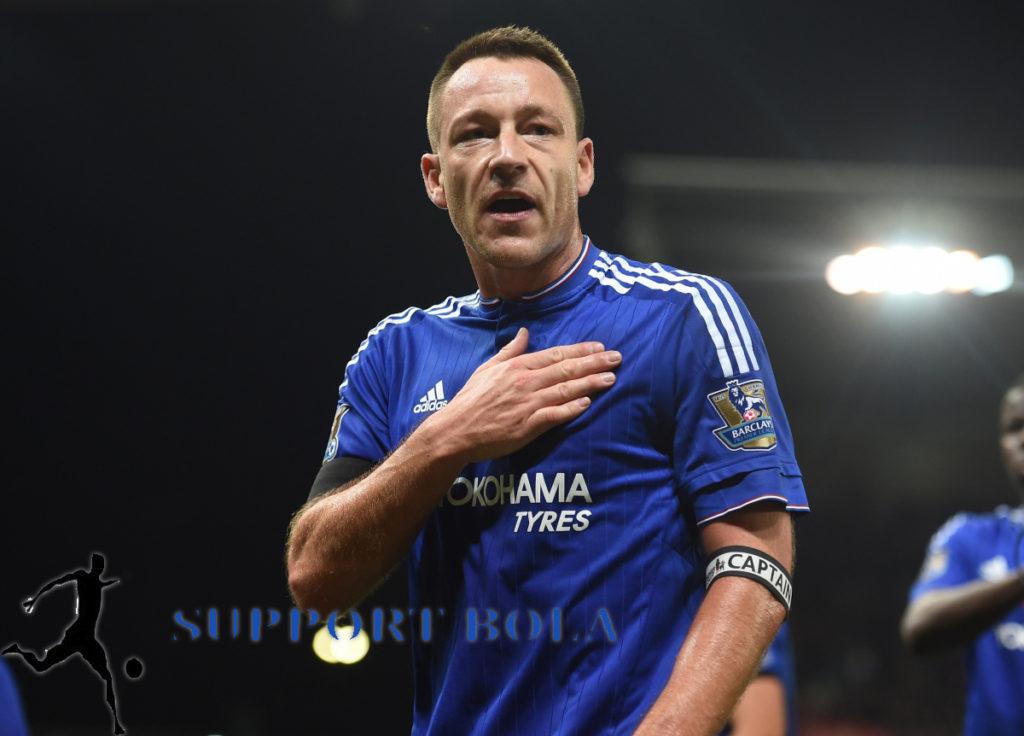 Tidak Tinggal Diam Chelsea Ajukan Banding Dari kartu Merah John Terry