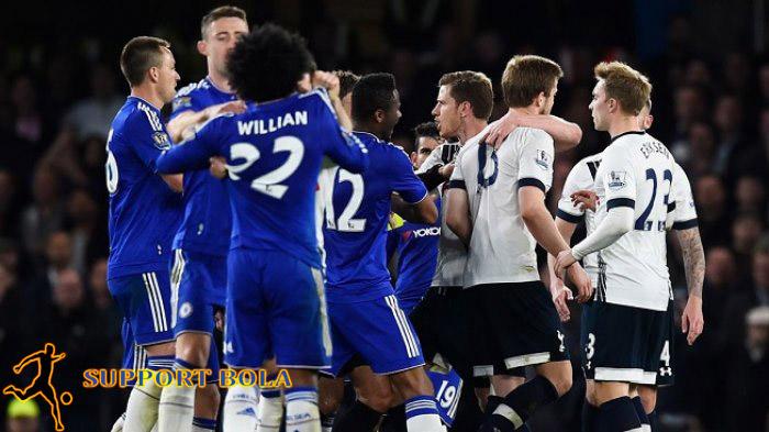 Kejayaan 3-4-3 Chelsea : Dimulai Dari London dan Berakhir Di London