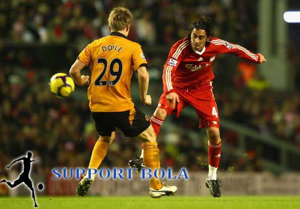 Liverpool Kalah Dari Wolverhampton, Paul Lambert Tidak Percaya