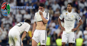Villareal Bukanlah Lawan yang Gampang Menurut Zidane