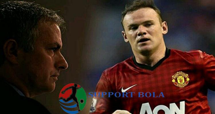 Wayne Rooney Akan Dapat memasuki Lapangan Kembali
