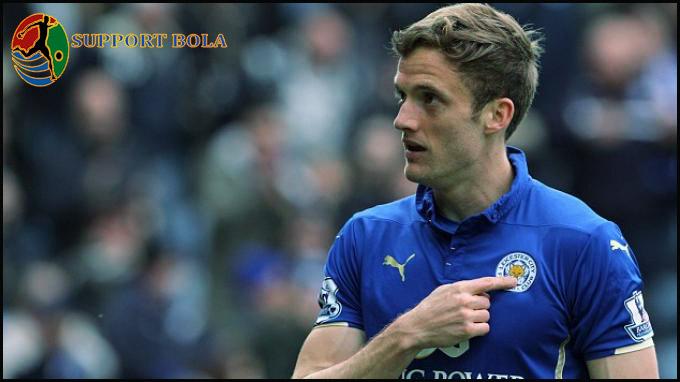 Andy King Berharap Leicester Bisa Ikut Prebutkan Gelar Juara