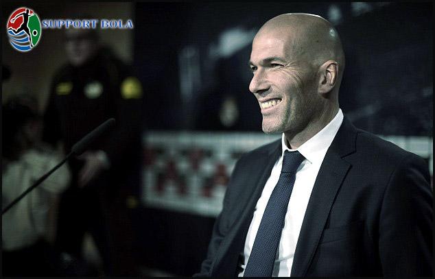 Beberapa Nama Pelatih Real Madrid Terbaik Sepanjang Masa